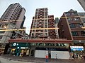 HK bus 111 tour view 九龍城區 Kowloon City District 漆咸道北 Chatham Road North evening June 2020 SS2 11.jpg
