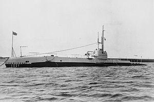 HMS Snapper (39S)