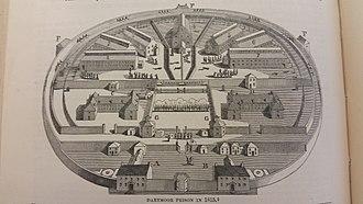 HM Prison Dartmoor - HM Dartmoor Prison