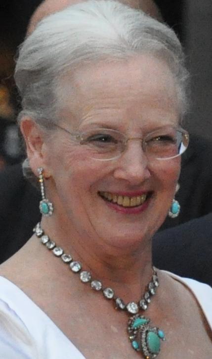 HM Margrethe II 2010 (cropped)