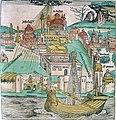 Hagia Sophia And Arslan Hane 1500.jpg