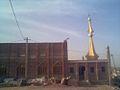 Haideri Masjid of Ridmalsar Bikaner Rajasthan India.jpg
