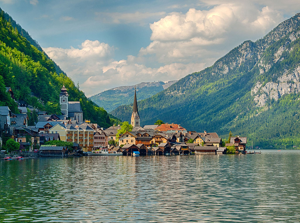 Most beautiful places in Europe to visit in 2019