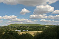 Hambledon Hill and Child Okeford 20070808.jpg