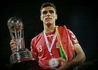 Hamidullah Karimi Afghan footballer
