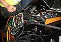 Hand wiring, 2014-05-30 (by Audiotecna).jpg