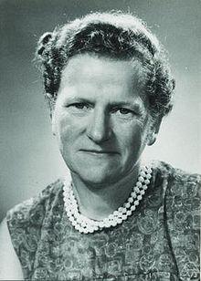Hanna Neumann