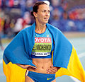 Hanna Melnichenko 2013.jpg