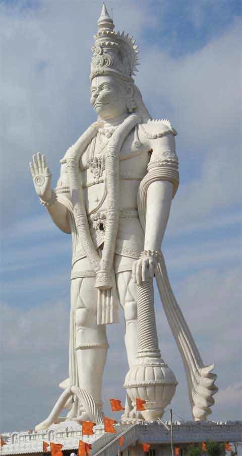 Hanuman-vijayawada-paritala