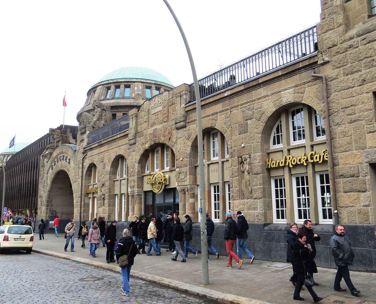 Hardrock Cafe Hamburg Pinkner Schl Ef Bf Bdsselanh Ef Bf Bdnger