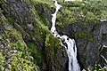 Hardangerfjord in a Nutshell - Voringsfossen Waterfalls (11) (36099384200).jpg