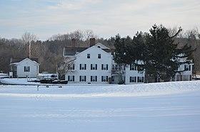 Stewart Property Management Bellows Falls Vermont
