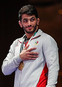 Hassan Yazdani 2018 Asian Games.jpg