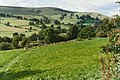 Hathersage - footpath from Jaggers Lane to A6187 - geograph.org.uk - 633119.jpg