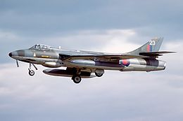 Hawker Hunter F6A, UK - Air Force AN2269812.jpg