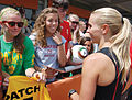 Heather Mitts autograph WWC 2011.jpg