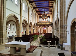 Heidelberg-Neuenheim, St. Raphael (08).jpg