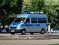 Heidelberg - Volkswagen LT II - Befehlsstelle Polizei - KA 70025 - 2017-05-05 16-59-51.jpg