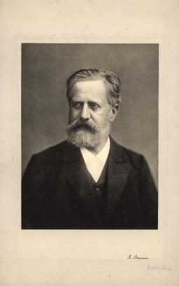 Heinrich Brunner