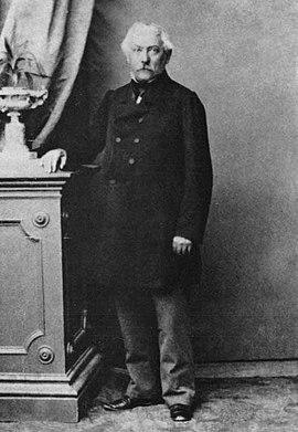 Heinrich Wilhelm Schott