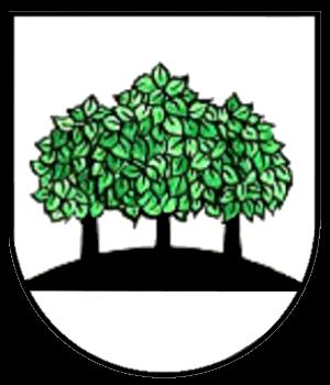 Helbra - Image: Helbrawappen