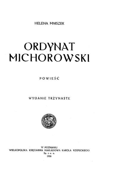 File:Helena Mniszek-Ordynat Michorowski.pdf