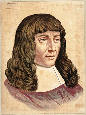 Du Mont, Henry (1610-1684)