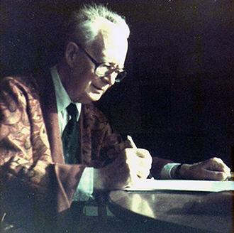 Henri Michel (historian) - Henri Michel