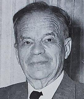 Henry E. Warren