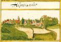 Hepsisau, Weilheim an der Teck, Andreas Kieser.png