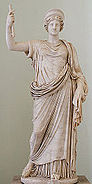 Hera Farnese MAN Napoli Inv6027