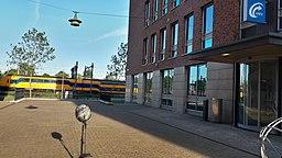 Herautstraat 's-Hertogenbosch