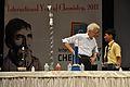 Herbert Walter Roesky - Chemical Curiosities - Kolkata 2011-02-09 0758.JPG