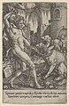 Hercules and Cerberus, from The Labors of Hercules MET DP836679.jpg