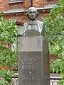 Herdera piemineklis, Herdera laukums, Riga (2).jpg