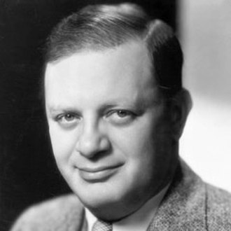 Academy Award for Best Original Screenplay - Herman J. Mankiewicz, co-winner of the second award in this category (for Citizen Kane).