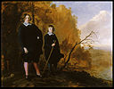 Herman Mijnert Donker - Two Boys in a Landscape - Walters 372502.jpg