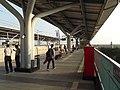 High speed Chiayi station in 2014 1.jpg