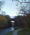 Highbridge or Sounding Bridge - geograph.org.uk - 1109700.jpg