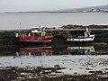 Highland - Old Pier, Broadford, Skye - 20140423200225.jpg