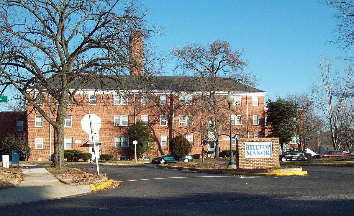 Hilltop Garden Apartments