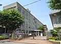 Himeji City Joken elementary school.jpg