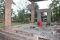 Historical stone door frame at Dah Prbatia temple ruins.jpg