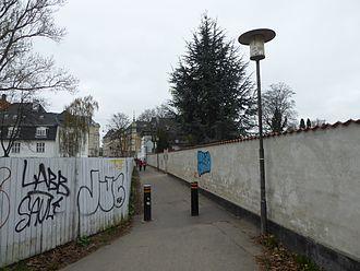 Bergensgade - Wikipedia, den frie encyklop\u00e6di