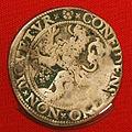 Holland, leeuwendaalder 1576, vals.JPG