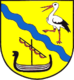 Coat of arms of Hollingstedt