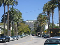 Hollywood neighborhood.JPG