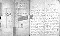 Holograph letter from Michael Faraday Wellcome L0001047.jpg