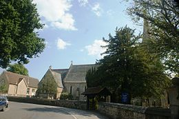 Holy Trinity Church, Bembridge.JPG