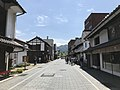 Hommachi-dori Street in Tsuwano, Kanoashi, Shimane 2.jpg